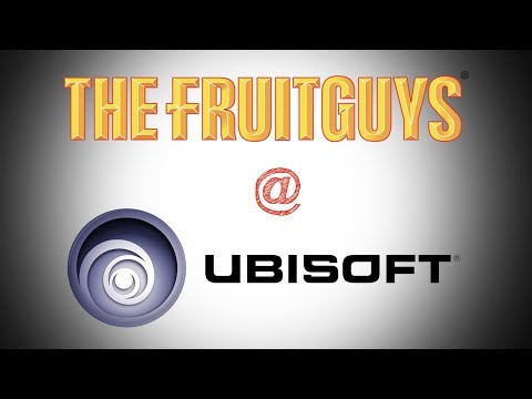 Food That Works: Facebook LIVE  With Ubisoft!