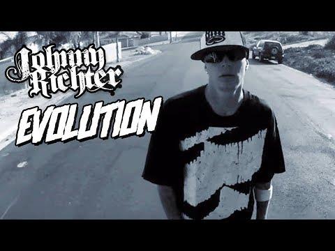 Johnny Richter - Evolution