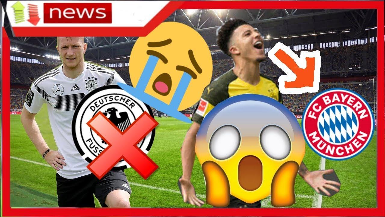 Aktuelle Transfergerüchte Bayern
