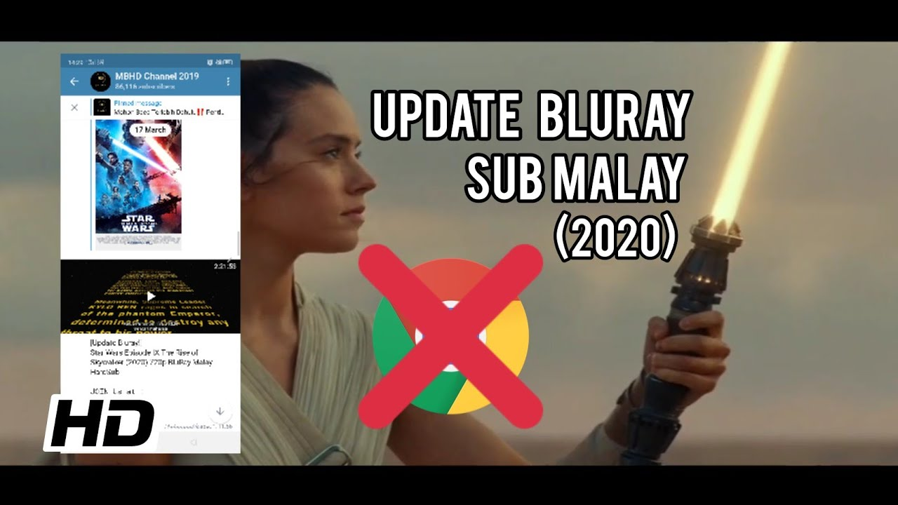 Download How To Download Star Wars The Rise Of Skywalker (2019) Without Using Google 2020