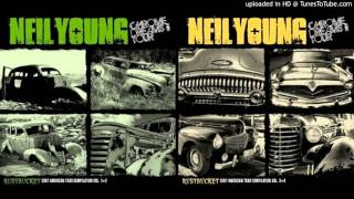Neil Young - Mexico