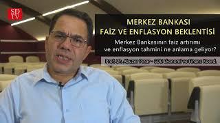 Merkez Bankası'nın faiz artırımı ve enflasyon beklentisi ne anlama geliyor?