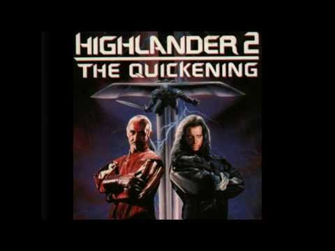 Notorious - Here We Go (Highlander II: The Quickening Soundtrack)