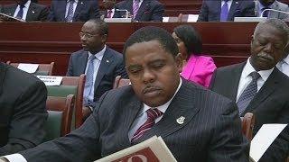 Guinée Equatoriale • Le président O. N. Mbasogo honoré par le FAGACE