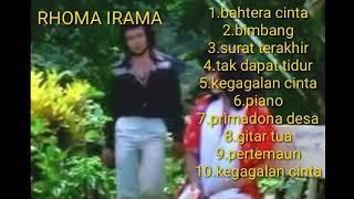 Rhoma irama full album