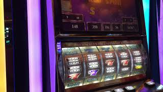 "VGT SLOTS 9 LINER .25CENTS on ""HITMAKER"" GOOD TIMES with JACKPOT JESSE & JOHN CHOCTAW DURANT"