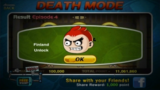 How To Unlock Finland In Head Soccer 30/30 Characters #30 Hong Kong (Death Mode)