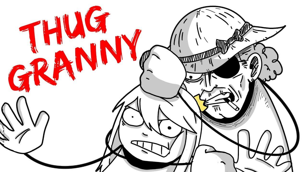 My Gangsta Relatives image