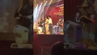 [Live] Phi Nhung Lần Đầu Tiên Song Ca Cùng Tuấn Vũ Kiếp Cầm Ca,Sầu Tím Thiệp Hồng