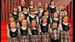 Piccolo coro dell