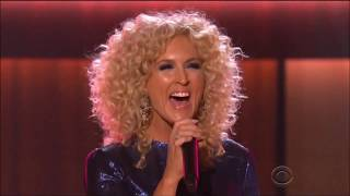 "Little Big Town performs ""Little Rock"" Reba Tribute live in Concert 2017 HD 1080p Video"