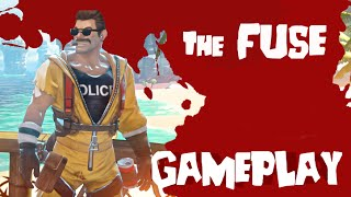 Dead Island Epidemic : The Fuse Scavenger Gameplay