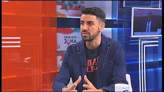 Свободна зона с Георги Коритаров 13.04.2018 (част 3)