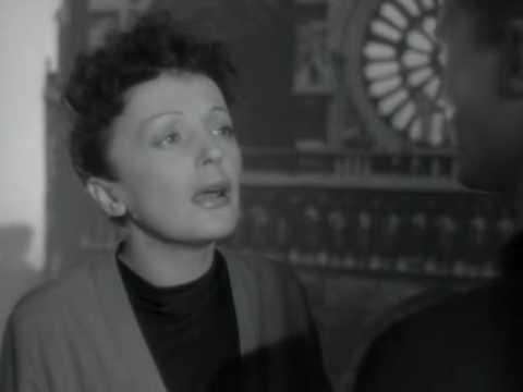 """Edith Piaf - Hymne à l'amour ( """"Paris chante toujours"""")"""
