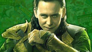 Мы все ошибались насчет Локи! Теория «Локи помог Таносу собрать Камни» (краткая версия).