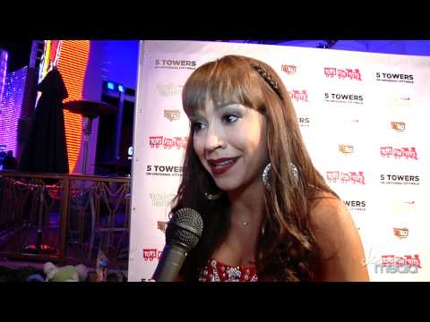 Diana DeGarmo Interview: The Young & The Restless, Music & Holidays