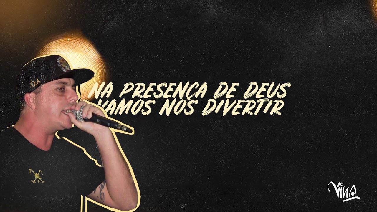 FUNK GOSPEL 2020 MC VINA - PASSINHO DO REI DAVI  ( PROD. IGOR DJ )