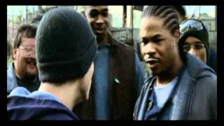 Eminem - 8 Mile [Music Video]