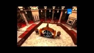 الكلام الطيب  المثل الـ 48 من القرآن   سورة محمد الآية 15  18 يوليو