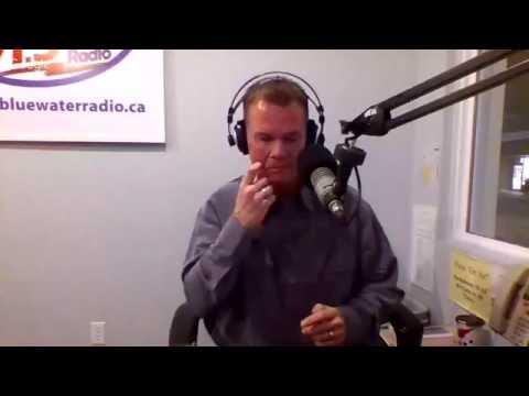 Martial Arts World Radio - Episode 16 Live Stream