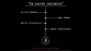 'EN CUATRO INSTANTES' / El tercero de Velázquez