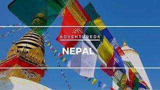 Nepal - Adventuredk