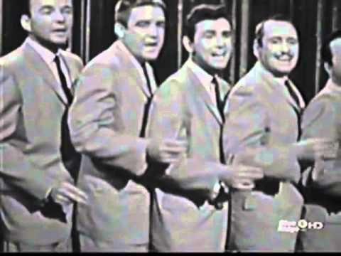 The Lawrence Welk Show - Tribute to the Big Bands - Interview: Rocky Rockwell - 10-08-1960
