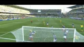 YouTube - France 1-2 Afrique du Sud - La France tire sa révérence sur une défaite 22.06.2010.flv