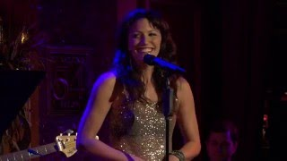 "Caroline Bowman - ""Butterfly"" (Broadway Loves Mariah Carey)"