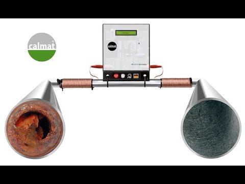 calmat contre le calcaire et la rouille fr youtube. Black Bedroom Furniture Sets. Home Design Ideas