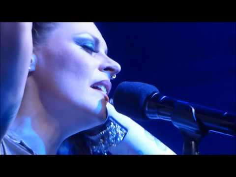 Nightwish - Ghost Love Score - Philadelphia, PA 03/16/18