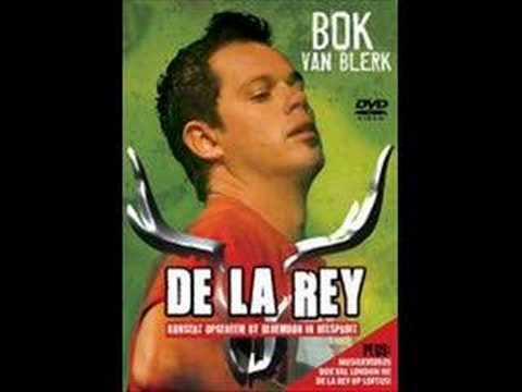 Whackhead gets Bok van Blerk