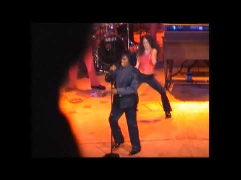 JAMES BROWN, Cologne 2003  COMPLETE SHOW
