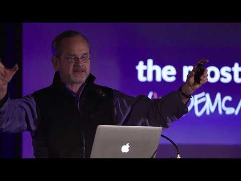 United by our Dissatisfaction  |  Lawrence Lessig