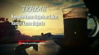 Download Lagu Story Status WA Ikhlas Belajar Sabar, Kecewa dan Melepaskan mp3