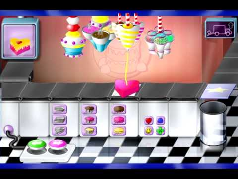 Free Cakes Games Download