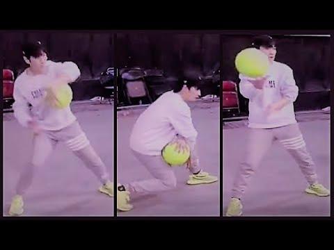 【朱一龙】 饭拍春晚篮球训练,跳舞排练,候场及彩排【Zhu, Yilong】Fan' video: behind the Scenes for basketball & dance