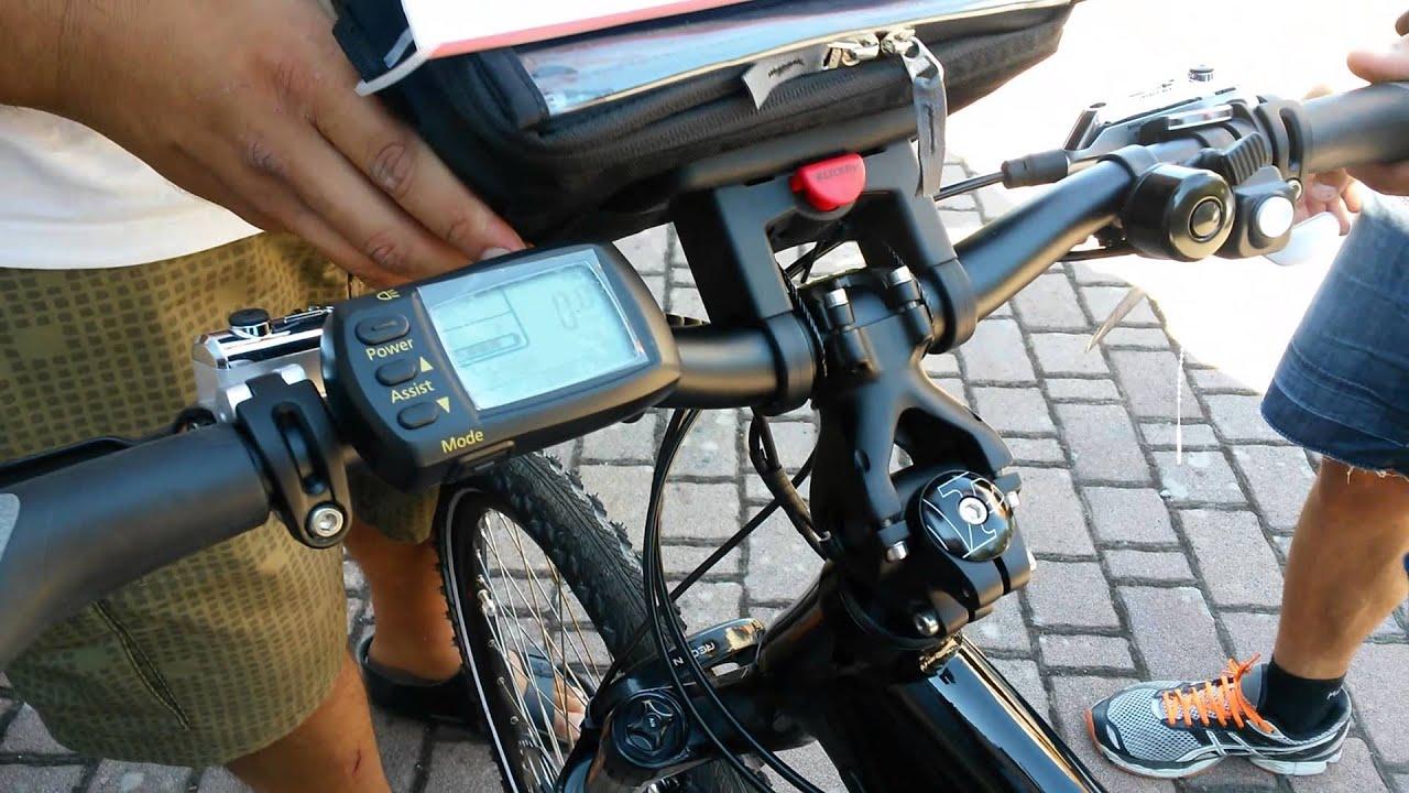 Quik Relase Sistem Bike Klickfix Youtube