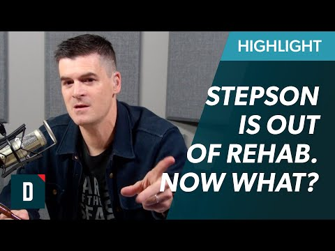 Stepson is Out of Rehab: How Do We Set Boundaries?