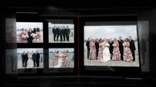Traditional Wedding Album Hoboken New Jersey