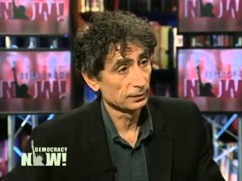 In The Realm Of Hungry Ghosts--Gabor Mate'
