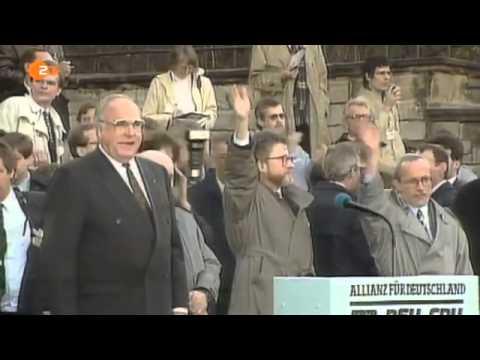 Dokumentation History   Helmut Kohl Und Sein Werdegang 2015 Neu!