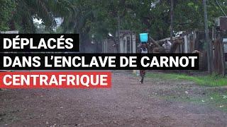 Centrafrique : déplacés dans l'enclave musulmane du PK5 [Médecins Sans Frontières]
