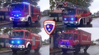 🚨 Einsatzübung Feuerwehr Zeulenroda und Renthendorf