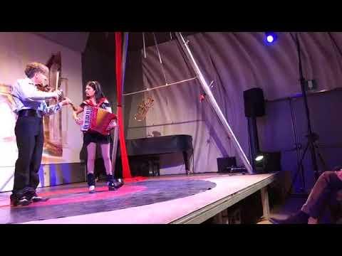 Compagnia Teatrale Nando e Maila in