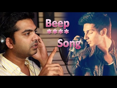 Image result for simbu beep song