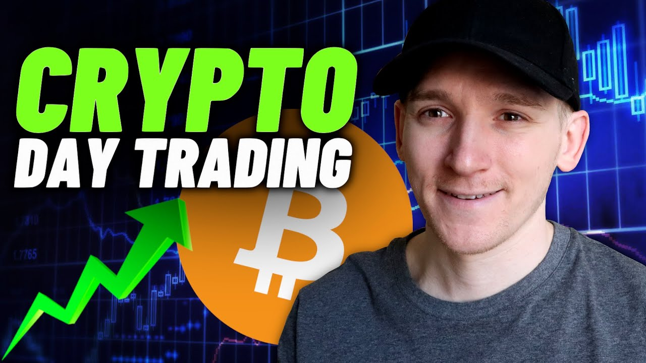 100 a Day Crypto Trading Strategy for Beginners Crypto Scalping Strategy