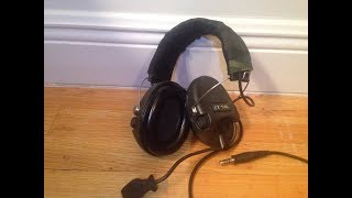 Z Tactical MSA Sordin Replica Headset- In Depth Review