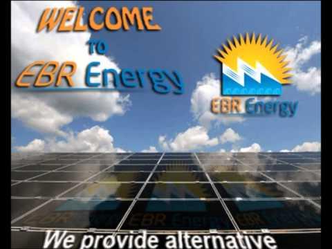 EBR Energy Solar Home Systems – Khuzdar, Balochistan. Pakistan