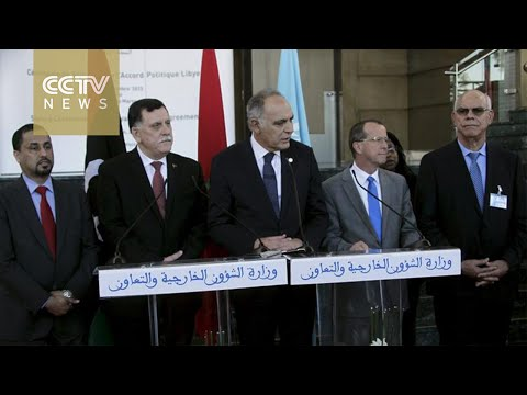 Libya parliament votes no confidence in UN-backed government